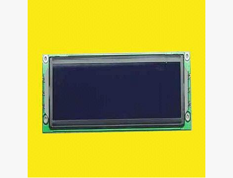 LCD Module with blue Led Backlight